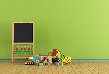 Childcare East London